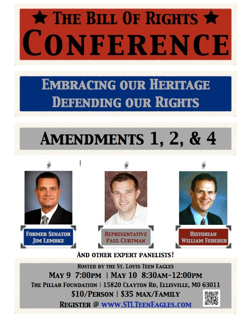 Bill of Rights Conference