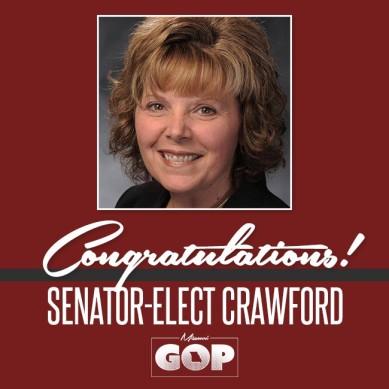 Senator Crawford