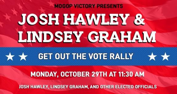 GOTV Rally